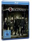 The Originals [3 Blu-ray] Sezon 3