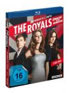The Royals [2 Blu-ray] Sezon 1