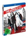 The Royals [2 Blu-ray] Sezon 3