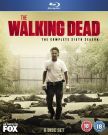 The Walking Dead [6 Blu-ray] Sezon 6