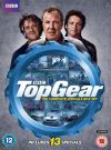Top Gear [13 DVD] Specials Box Set /Odcinki specjalne/