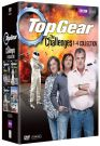 Top Gear [6 DVD] Challenges Box Set /Wyzwania/