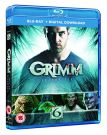 Grimm [3 Blu-ray] Sezon 6