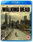 The Walking Dead [2 Blu-ray] Sezon 1