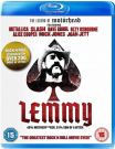 Lemmy [Blu-ray] The Legend of Motorhead