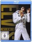 Elvis Presley [Blu-ray] That's the Way It Is