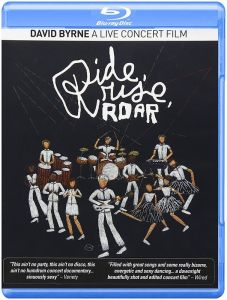 David Byrne [Blu-ray] Ride, Rise, Roar