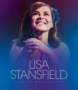 Lisa Stansfield [Blu-ray] Live In Manchester