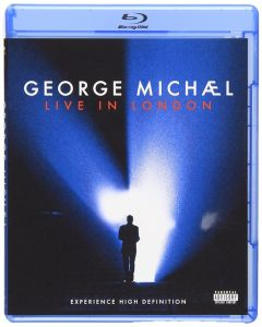 George Michael [Blu-ray] Live In London
