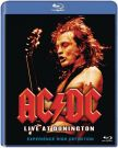 AC/DC [Blu-ray] Live At Donington