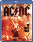 AC/DC [Blu-ray] Live at River Plate