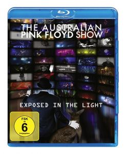 The Australian Pink Floyd Show [Blu-ray] Exposed in the Light