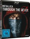 Metallica [Blu-ray] Through the Never
