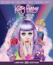 Katy Perry [2 Blu-ray 3D + 2D + DVD] Part of Me