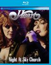 Heart [Blu-ray] Night at Sky Church