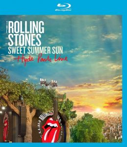 The Rolling Stones [Blu-ray] Sweet Summer Sun