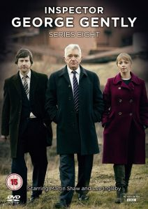 Inspektor George Gently [2 DVD] Sezon 8
