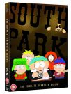 Miasteczko South Park [2 DVD] Sezon 20