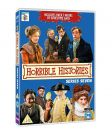 Horrible Histories [3 DVD] Sezon 7
