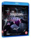 Magicy [3 Blu-ray] Sezon 1
