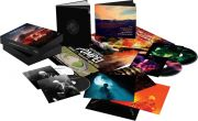 Pink Floyd's David Gilmour [2 Blu-ray + 2 CD] Live at Pompeii /Limited/