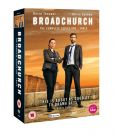 Broadchurch [6 DVD] Sezony 1-3