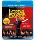 Lord of the Dance [Blu-ray 3D + 2D] Michael Flatley