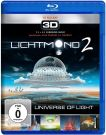 Lichtmond 2 [Blu-ray 3D + 2D] Universe of Light