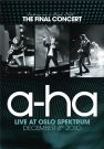 a-ha [Blu-ray] Ending On A High Note
