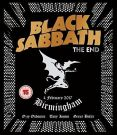 Black Sabbath [Blu-ray] The End