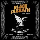 Black Sabbath [Blu-ray + CD] The End