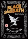 Black Sabbath [DVD] The End