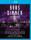 Hans Zimmer [Blu-ray] Live In Prague