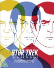 Star Trek: Serial Animowany [3 Blu-ray] Sezony 1-2