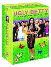 Brzydula Betty [22 DVD] Sezony 1-4