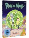 Rick i Morty [2 DVD] Sezon 1