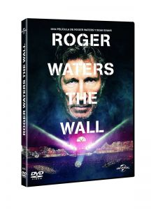 Roger Waters [DVD] The Wall