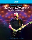David Gilmour [2 Blu-ray] Remember That Night