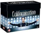 Californication [17 DVD] Sezony 1-7