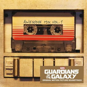 Guardians of the Galaxy [Vinyl LP] Strażnicy Galaktyki /Soundtrack/