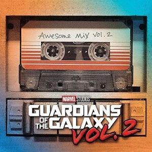 Guardians of the Galaxy Vol. 2 [Vinyl LP] Strażnicy Galaktyki 2 /Soundtrack/