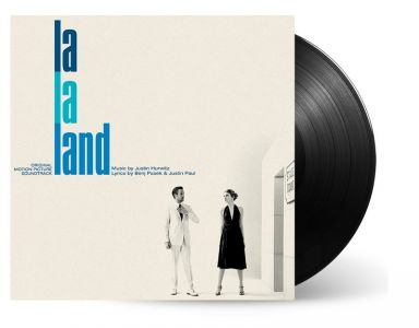 La La Land [Vinyl LP] Soundtrack