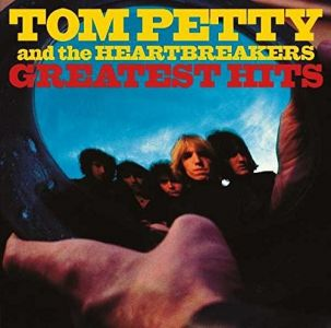 Tom Petty and The Heartbreakers [2 Vinyl LP] Greatest Hits