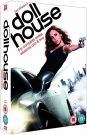 Dollhouse [8 DVD] Sezony 1-2