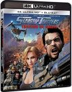 Starship Troopers: Traitor of Mars [4K Ultra HD Blu-ray + Blu-ray] lektor/napisy PL