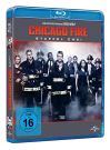 Chicago Fire [5 Blu-ray] Sezon 2