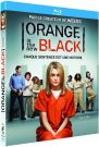 Orange Is The New Black [4 Blu-ray] Sezon 1 /PL/