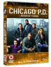 Chicago PD [6 DVD] Sezon 3