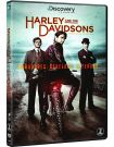 Harley and The Davidsons [2 DVD] Miniserial /PL/