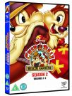 Brygada RR [3 DVD] Chip i Dale: Vol. 2